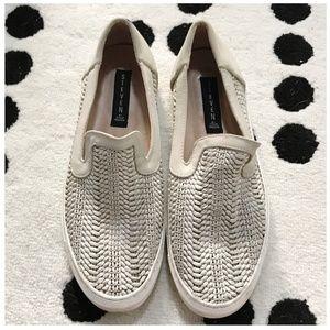 ⬇️STEVEN Kenner Slip-On Sneakers